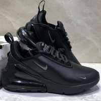 Nike Air Max 270 Leather running shoes-2