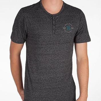 Hurley Roll Back Henley