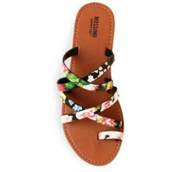 Women's Lina Slide Sandals - Mossimo Supply Co.™