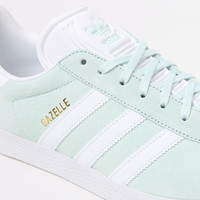 adidas Gazelle Mint Shoes at PacSun.com