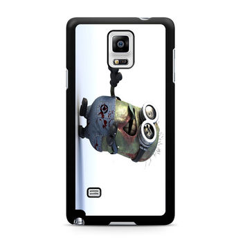 Zombie Minion Note 4 Case