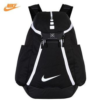Nike Original New Arrival 2017 Authentic HOOPS ELITE MAX AIR TEAM Unisex Backpacks Sports Bags BA5259-010