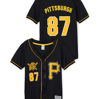 Pittsburgh Pirates Game Day Jersey - PINK - Victoria's Secret