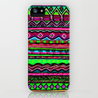 rag mat iPhone Case by Randi Antonsen | Society6