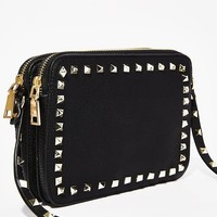 Move It Studded Bag