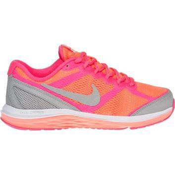 Nike Kids' Dual Fusion Run 3 Running Shoes | Academy