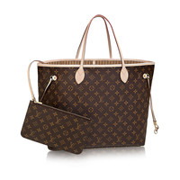 Products by Louis Vuitton: Neverfull GM
