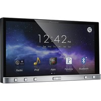 "Pioneer - AppRadio 3 - 7"" - CD/DVD - Built-In Bluetooth - In-Dash Receiver"