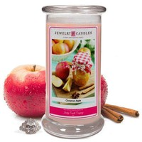 Cinnamon Apple | Jewelry Candle®