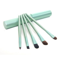 5 pcs.  Eye Shadow Brushes Set