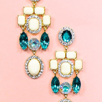 Timeless Prestige Earrings