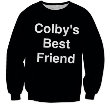 Colby's Best Friend