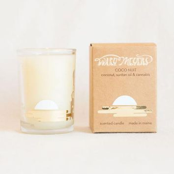 Wary Meyers Soy Candle at General Store