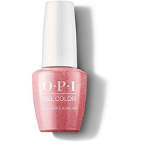 OPI GelColor - Cozu-Melted in the Sun 0.5 oz - #GCM27