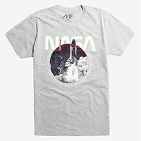 NASA Shuttle Launch T-Shirt