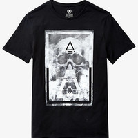Smoke Skull Graphic Tee from EXPRESS