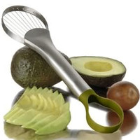 Focus 8685 Avocado Slicer & Pitter