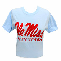 Comfort Colors Ole Miss Short Sleeve Tees | Campus Book Mart