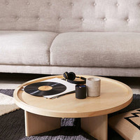 Logan Coffee Table | Urban Outfitters