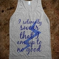 Solemnly Swear  - t-shirts/tanks and more