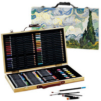 Van Gogh Large Assorted Art Supply Kit