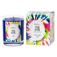 Women's bella j. 'Tie Dye' Candle