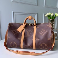 Louis Vuitton Keepall #2638