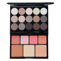 Butt Naked Eyes Makeup Palette   NYX Cosmetics