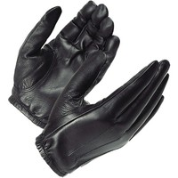 Deerskin Leather Patrol Gloves