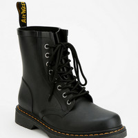 Dr. Martens Drench Glossy 8-Eye Rain Boot