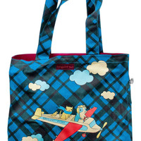 Travel Tote Bag - Frequent Flyer Tote Bag, Overnight Bag Travel Bag Large Travel Tote Carry On Bag