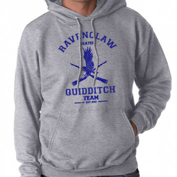 Ravenclaw Quidditch team BEATER Harry Potter Pullover Hoodie