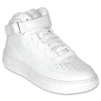 Boys' Gradeschool Nike Air Force 1 Mid