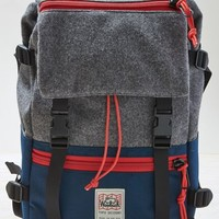 AEO Women's Topo X Woolrich X  Rover Pack (Grey)