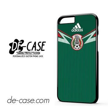 Mexico Soccer Jersey For Iphone 6 Iphone 6S Iphone 6 Plus Iphone 6S Plus Case Phone Ca