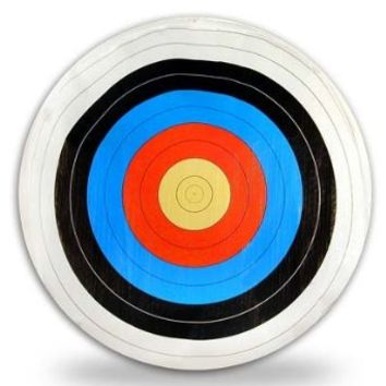 "Saunders 36"" - 40"" Toughenized Archery Target Face"