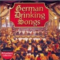 German Drinking Songs [Collectables] by Collectables