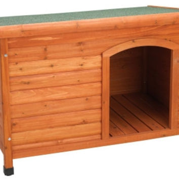 "Premium Plus Dog House -  Medium/41"" X 28"" X 26"""