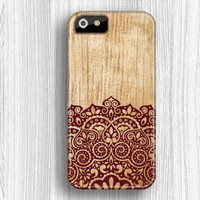 vintage wood,IPhone 4 case,Floral IPhone 5s case,IPhone 5 case, IPhone case,unique iPhone 4s case,IPhone 5c case