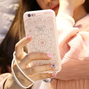 Mandalas Case For iPhone