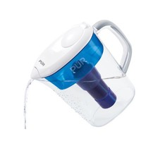 PUR Basic Pitcher Water Filter 7 Cup, PPT700W - Walmart.com
