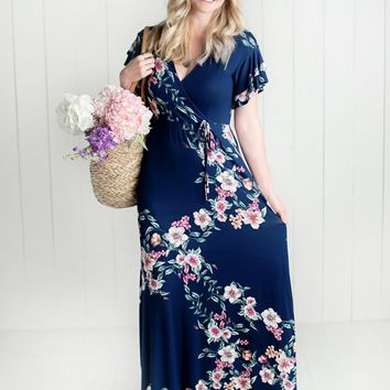 Date Day Maxi
