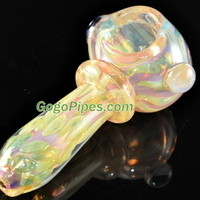 Sampson Glass Pipes