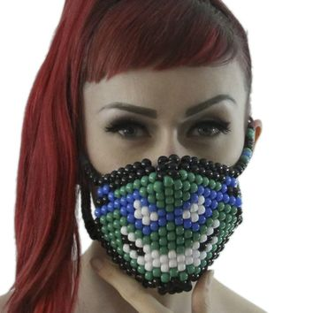 Teenage Mutant Ninja Turtles Kandi Mask, Leonardo