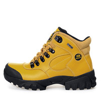 Woman hiking boots waterproof Climbing shoes Non-slip