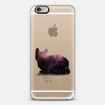 Willow the Cat iPhone 6 case by Allison Reich | Casetify