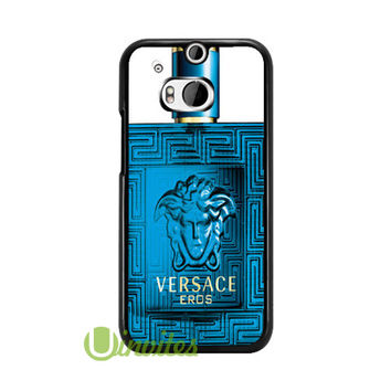 Versace Ero  Phone Cases for iPhone 4/4s, 5/5s, 5c, 6, 6 plus, Samsung Galaxy S3, S4, S5, S6, iPod 4, 5, HTC One M7, HTC One M8, HTC One X