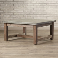 Trent Austin Design Bemiston Coffee Table