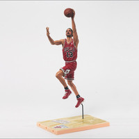 McFarlane 2013 NBA Series 23 - Joakim Noah Chicago Bulls Action Figure