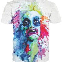 Beetlejuice T-Shirt *Ready to Ship*